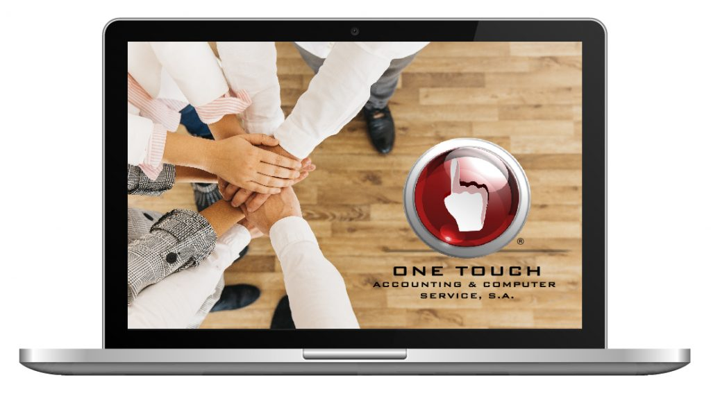 One Touch Accounting & Computer
